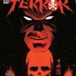 New Comics: Black Terror #1 (@DynamiteComics)
