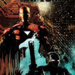 Iron Man: The Rapture #4 (@Marvel)