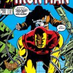 The Invincible Iron Man (1968) #183 (@Marvel)