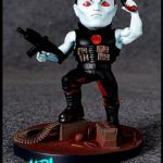 Preorder @ValiantComics Chibi Figures from Silver Fox Collectibles