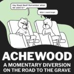 Oni Press to Publish Chris Onstad's 'Achewood' in All-new Omnibus Editions (@OniPress)