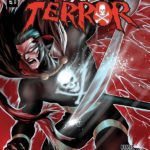 Black Terror #2 (@DynamiteComics) – New Comics