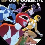 Saban's Go Go Power Rangers #25 (@boomstudios) – Preview