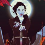 Hellmouth #2 (@boomstudios) – Preview