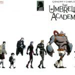 The Umbrella Academy (@DarkHorseComics)