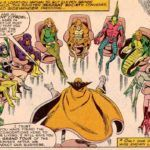 Serpent Society (Marvel Comics) – Villains