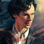 Sherlock: A Scandal in Belgravia #1 (@ComicsTitan) – Preview