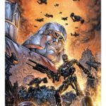 Transformers vs. The Terminator (@IDWPublishing) – News