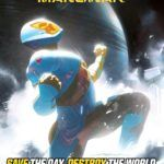 X-O MANOWAR: New Series Launches This March! (@ValiantComics)