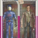 GI Joe vs. Six Million Dollar Man #3 Action Figure Variant Cover (@IDWPublishing)